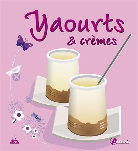 Yaourts, crèmes par Hervé Chaumeton