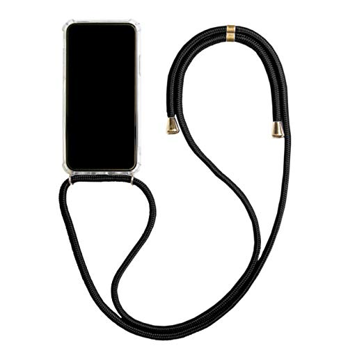 Maliso Handykette kompatibel mit iPhone X/iPhone XS-5,8