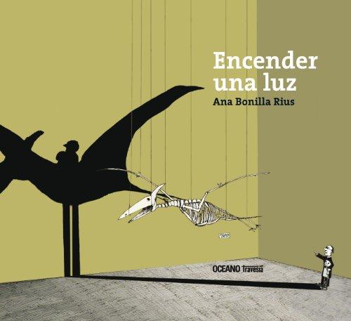 Encender una luz (Álbumes) por Ana Bonilla Rius