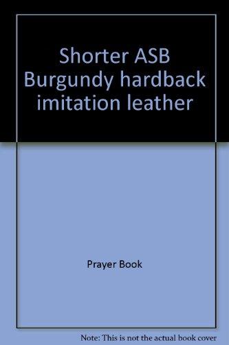 shorter-asb-burgundy-hardback-imitation-leather