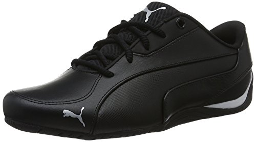 Puma Unisex Drift Cat 5 Core Sneakers Schwarz Black 01), 42 EU