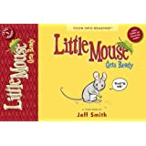 Little Mouse Gets Ready: Toon Books Level 1: Toon Level 1