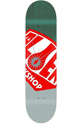 'Skateboard Deck Alien Workshop og IV 8.375