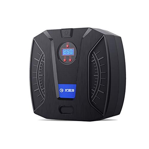 Inflador de neumáticos Digital
