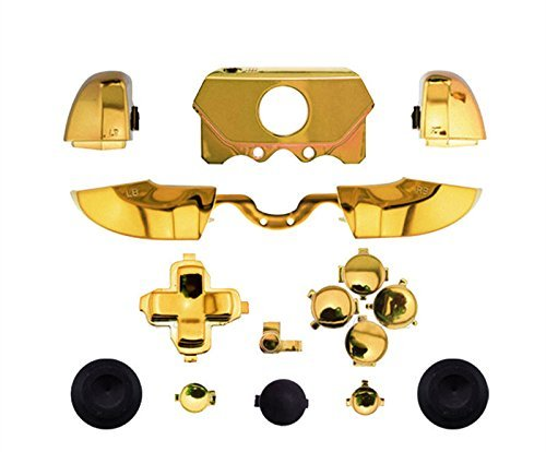 gotorr-plating-bumper-trigger-button-set-case-cover-for-microsoft-xbox-one-controller-gold