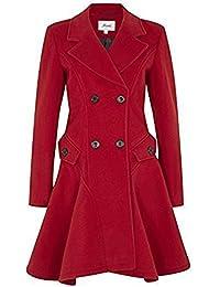 848cc6245f9711 Donna Donna e Abbigliamento cappotti Amazon Amazon it 52 Giacche 4wXtq
