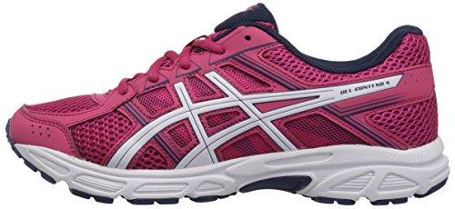 41Oj5%2BmVGsL - Asics Unisex-Child Gel-Contend 4 GS Shoes
