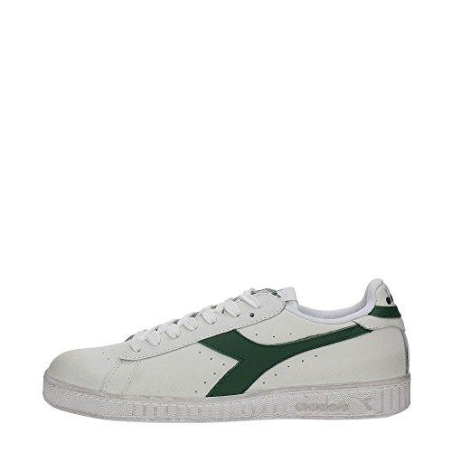 Diadora Men's Game L Waxed Low-Top Sneakers