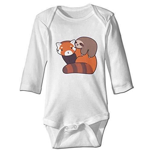 Daisy Kostüm Baby - Daisy Evans Waschbär und Koala Baby Body schönes Strampler-Kostüm, 12M