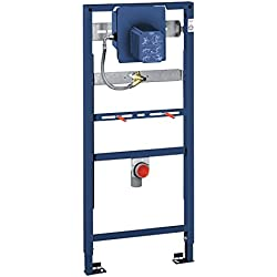 GROHE Structure/Bâti-Support pour Urinoir Rapid SL 38786001 (Import Allemagne)