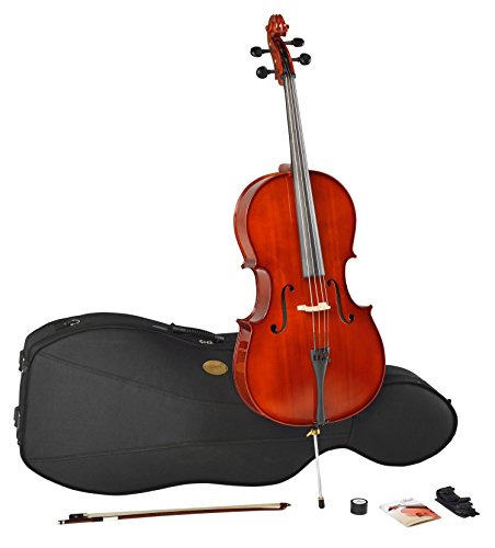 Menzel MZCL502-44 Cello