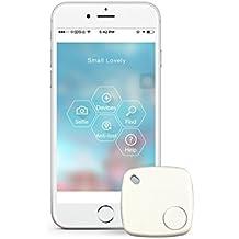 Bluetooth tracker, localizador, con función de alarma, remoto de la cámara Controlador para