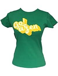 Goazen neskentzako kamiseta Camiseta Niña