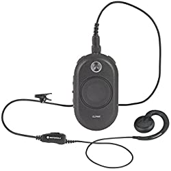 Motorola CLP446 - Radio Transmisor / Receptor, 8 canales
