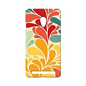 G-STAR Designer Printed Back case cover for Asus Zenfone 6 - G7839