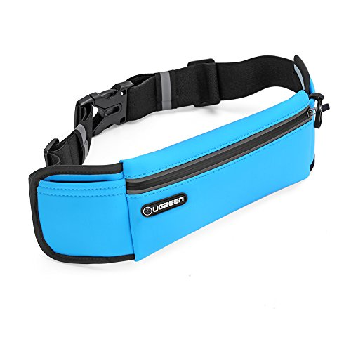 marsupio-sportivo-ugreen-waist-pack-running-cintura-per-corsa-impermeabile-regolabile-con-cintura-ri