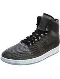 reputable site 83ece dd03e nike air T-shirt pour homme jordan 4LAB1 hi 677690 Baskets Chaussures de basketball  pour