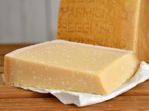Parmesan Parmigiano Reggiano – Käse 30 Monate gereift – Rohmilchparmesan aus Italien