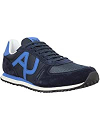 Armani Jeans Herren 9350277p420 Sneakers