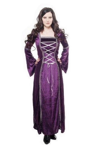 dress-me-up-kostm-damen-damenkostm-mittelalter-burgfrulein-prinzessin-edelfrau-l044-gre-xl-gotik-rom