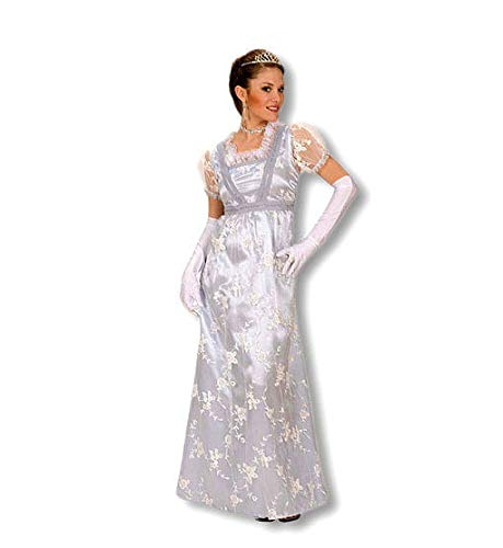 Horror-Shop Sissi Kostüm - Prinzessin Sissi Kostüm