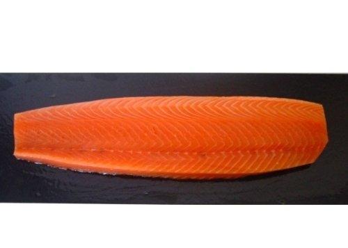 Marquart Feinkost - Räucherlachs-Rückenfilet - ca. 650 g
