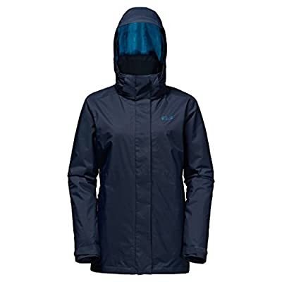 Jack Wolfskin Arborg 3in1 Women