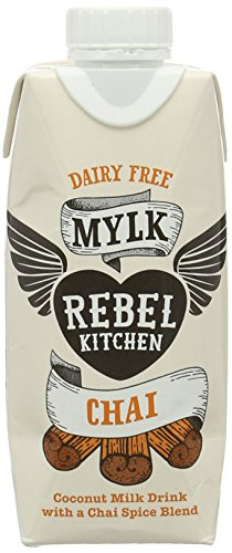 REBEL KITCHEN Chai Mylk 330 ml 41OjGm8o0AL