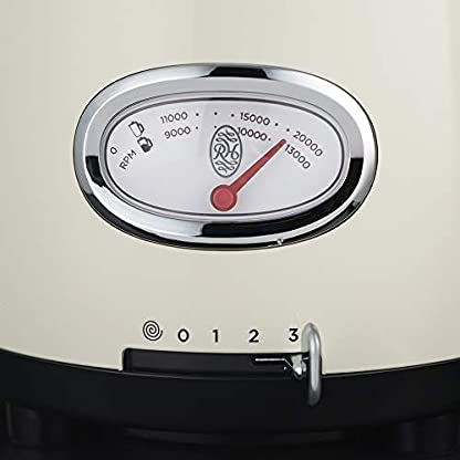 Russell-Hobbs-Food-Processor-Retro-Vintage-Cream