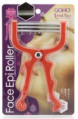 Super-Epi Roller Epicare (3 in 1) Gesichts-Haarentfernung & Extraktionswerkzeug