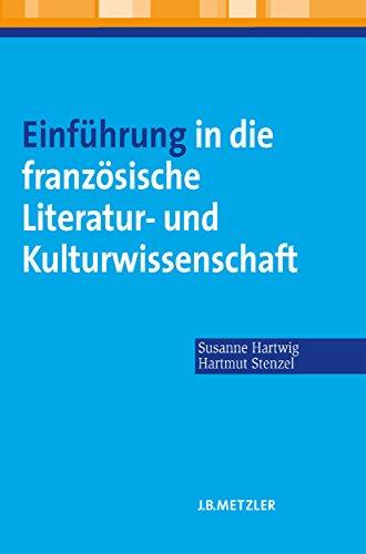 einfuhrung-in-die-franzosische-literatur-und-kulturwissenschaft