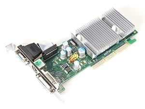 nVIDIA Geforce 6200 A Grafikkarte, 512 MB Speicher, AGP Anschluss , CM3-GK-048