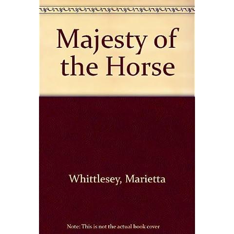 Majesty of the Horse - Majestys Animali