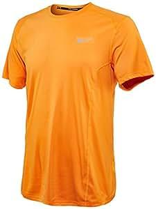 Nike Men's Short Sleeve Dri-Fit Miler: Amazon.co.uk