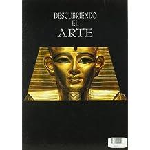 Descubriendo el arte vol.I: Egipto