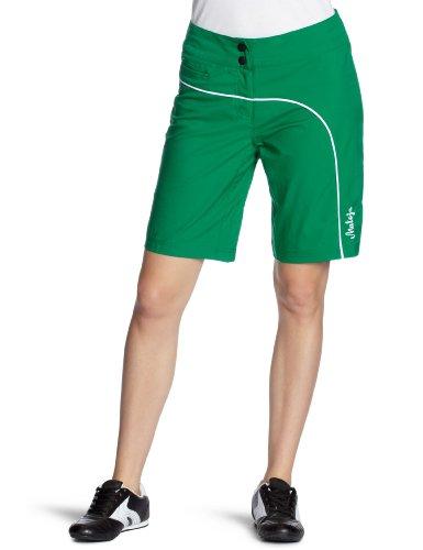 Maloja azalée Short de cyclisme vert - Vert militaire