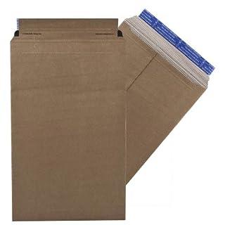 aroWELL Versandtaschen Innenmaße 32,0 x 47,5 cm (BxH)