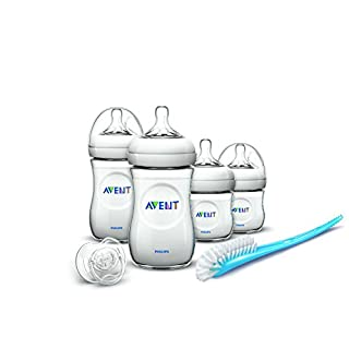 Philips Avent Natural Newborn Starter Set - SCD290/01