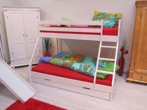 Etagenbett Kinder 140x200 : Hochbett top und kaufberatung im oktober