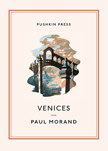Venices (Pushkin Collection)
