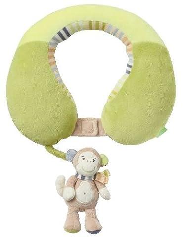 Fehn 081763 Nackenstütze Affe, Monkey Donkey