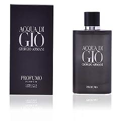 Idea Regalo - Giorgio Armani Acqua di Giò Eau de Parfum, Uomo, 40 ml