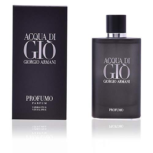 Giorgio Armani Acqua di Gio Profumo 40 ml Eau de Parfum Spray für Herren (Di Parfum Men Acqua Gio)