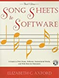 [(Song Sheets to Software: A Guide to Print Music, Software, Instructional Media, and Web Sites for Musicians)] [Author: Elizabeth C. Axford] published on (April, 2009)