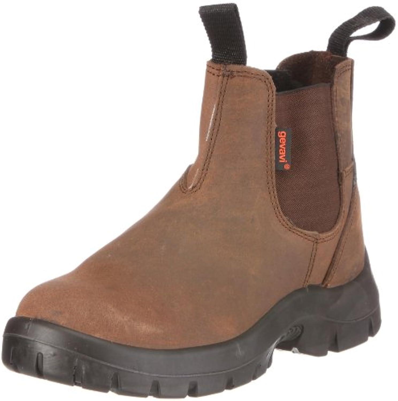 les gevavi unisexe & eacute; eacute; eacute; gs39 chelsey s3 w.lrs des chaussures de sécurité b003v4aq4m pa rent   Outlet Online Shop  ac2104