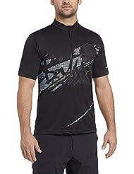 Gonso Rad-Trikot Herren Bike Fahrrad Shirt, Alle Größen