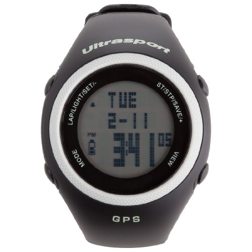 Ultrasport GPS watch NavRun 200