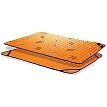DXIII DELUXE13 Topper para Colchón viscolástico | Cubre Colchon viscolástico | Base Magnética Terapeutica para Colchón