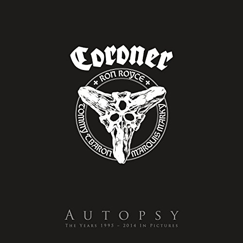 Lp ltd the best amazon price in savemoney coroner autopsy lp 3 blu ray malvernweather