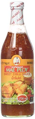 MAE PLOY Sauce Sweet Chili - 730 ml